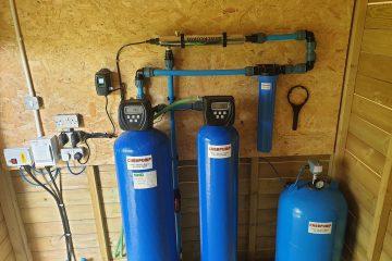 chenpump water pump repairs and installation